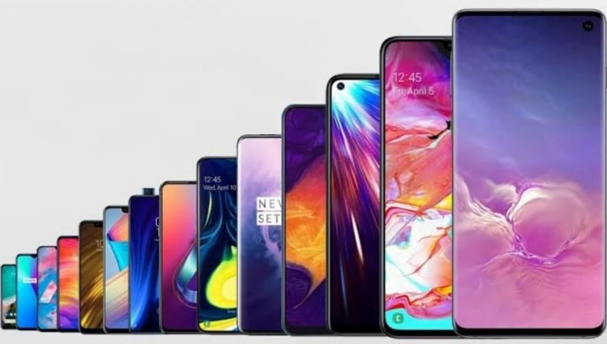 ТОП телефонов Huawei